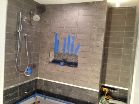 tiles fix master