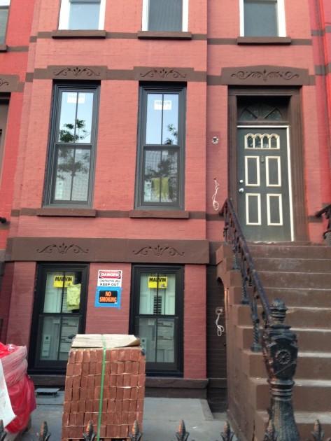 windows finished