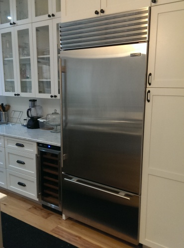 High end appliances connecticut