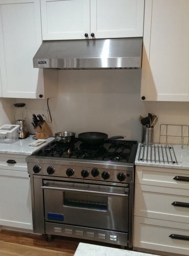 Slightly Used High End Kitchen Appliances