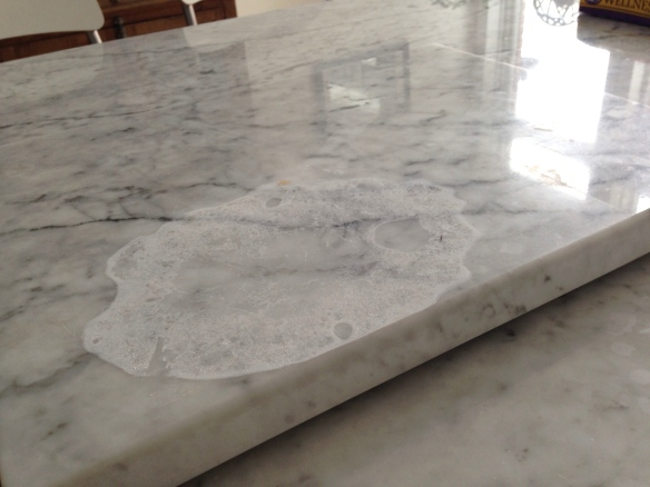 How To Remove A Kitchen Marble Countertop