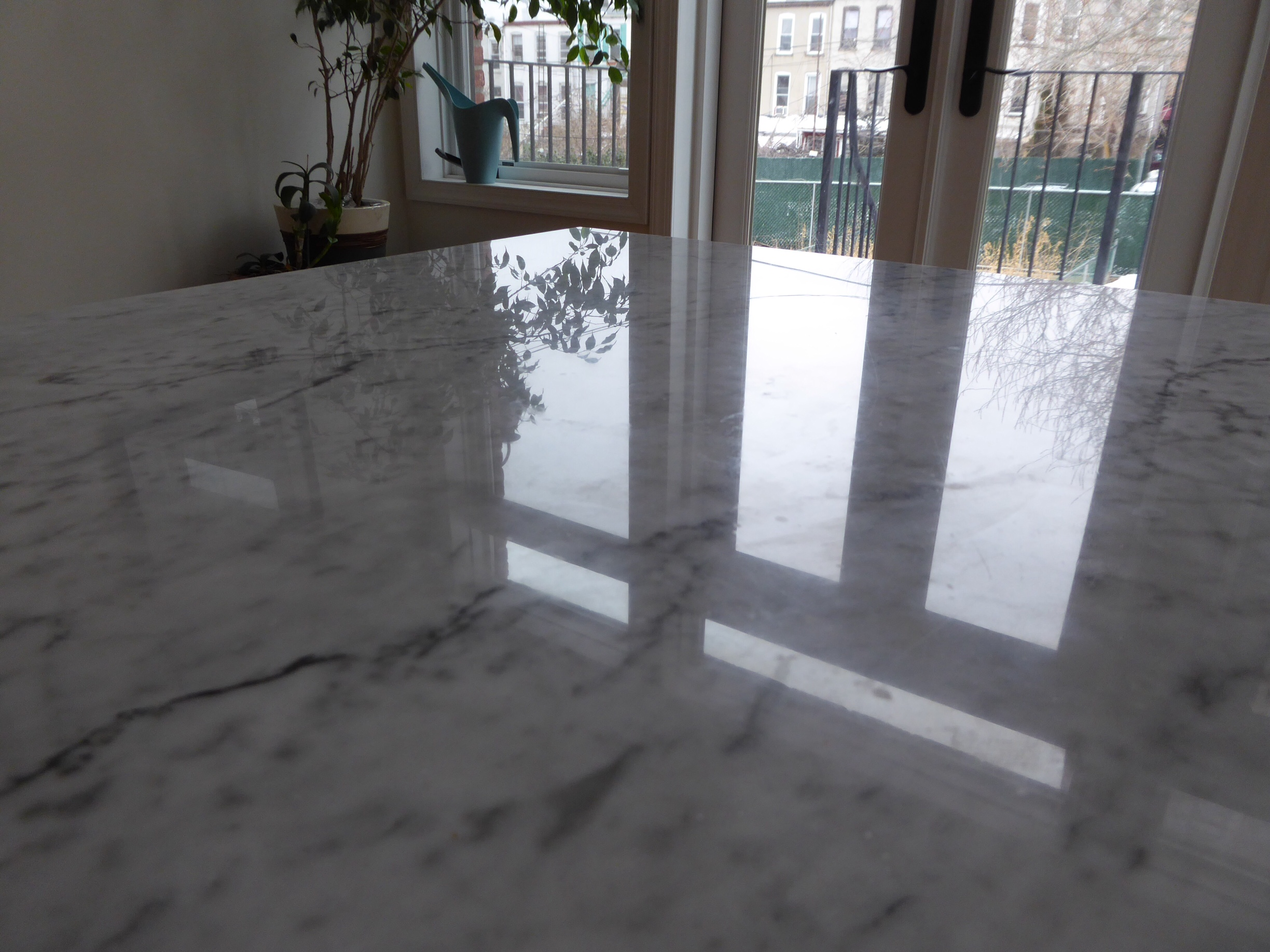 Helpful Tips For Caring For Marble Surfaces